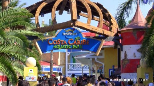 Costa Caribe Aquatic Park