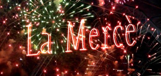 La Mercè 2014 - Primera parte