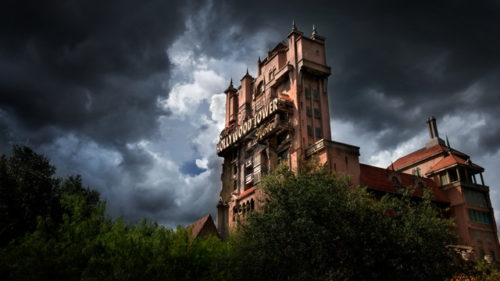 Disney's Hollywood Studios. Imagen: https://disneyworld.disney.go.com