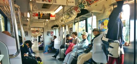 Cómo llegar a Tokio