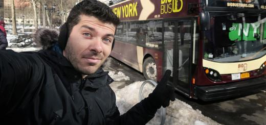 Autobus turistico
