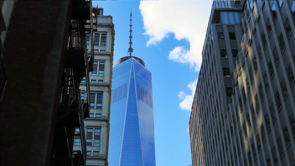 One World Trade Center Observatory