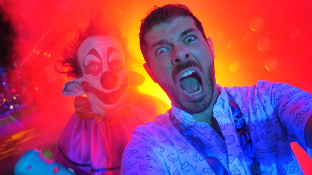 Novedades en Halloween Horror Nights 2018