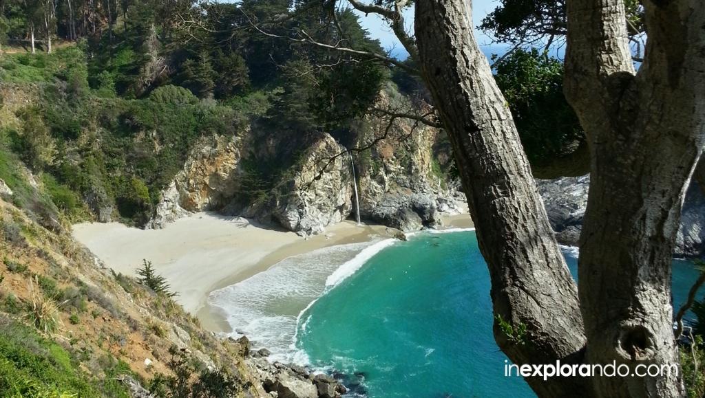 Costa de California