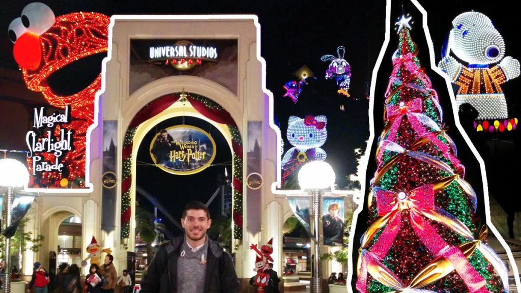 El árbol de Navidad más iluminado del mundo