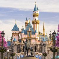 Disneyland. Imagen: https://disneyworld.disney.go.com