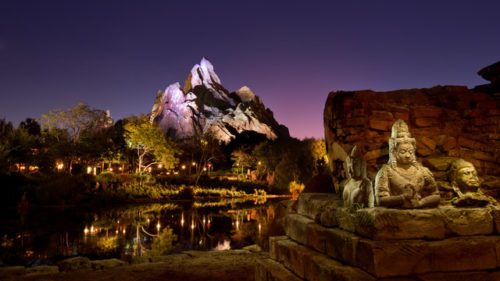 Animal Kingdom. Imagen: https://disneyworld.disney.go.com