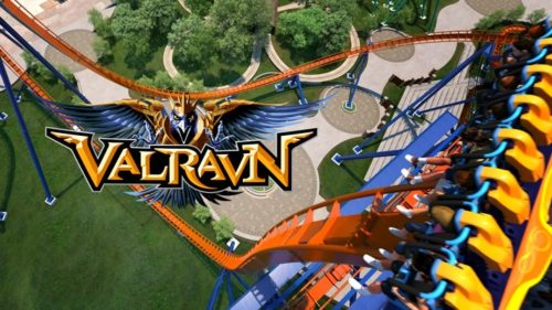 Valravn, Cedar Point