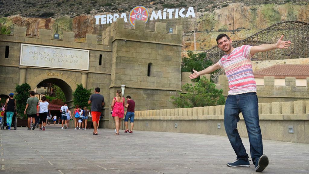 Terra Mitica