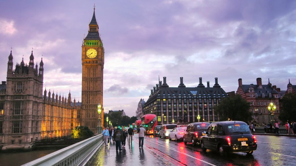 Londres Waynabox