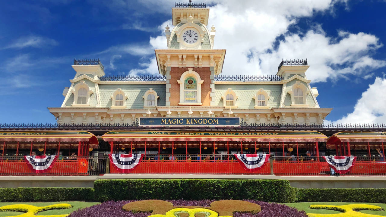 Walt Disney World podcast