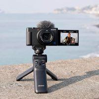 Las 5 mejores cámaras compactas para vlogs y videos de viajes